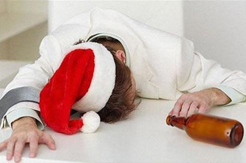 """Како да го победите """"новогодишниот"""" мамурлак?"""
