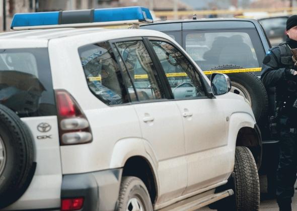 Драма при грабеж на банка попладнево: Загинаа полицаец и ограбувачот