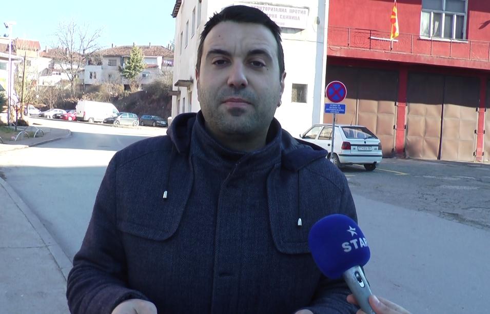 ВМРО-ДПМНЕ ОК Штип: Скандал од невидени размери се случува во општина Штип
