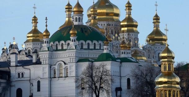 Украинската полиција вршеше претреси во домови на руски свештеници