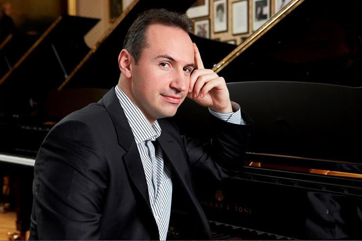 Трпчевски со два концерти на 1 јануари ќе ја започне новата година