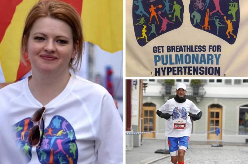 Хуманитарно трчање од Струмица до Гевгелија – за сите кои се борат за здив!