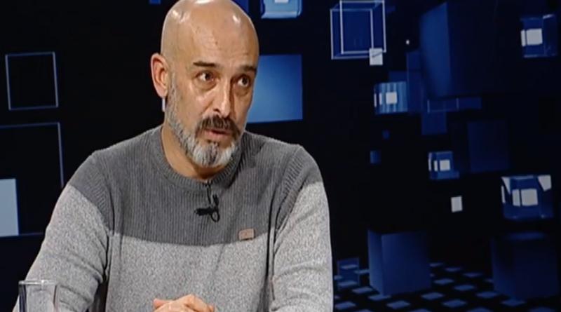 Михајловски за Алфа: Преспанскиот договор не е добар за Република Македонија