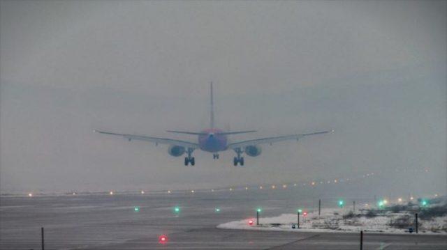 Нормализиран авиосообраќајот, утринава реализирани сите полетувања и слетувања