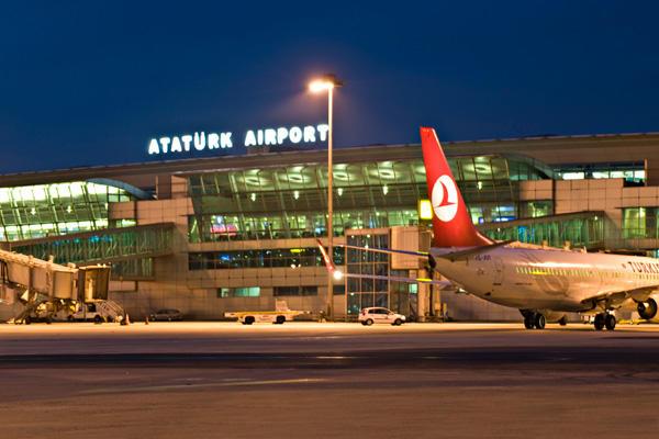 "Турчин 27 години живее на истанбулскиот аеродром ""Ататурк"""