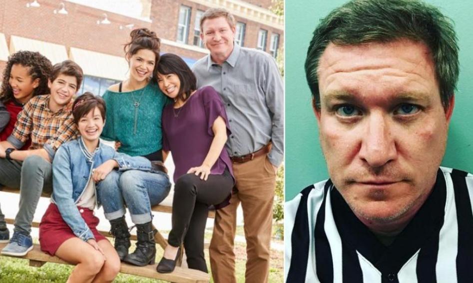 """Славниот актер на """"Дизни"""" уапсен за педофилија: Тоа што го правел е шокантно"""