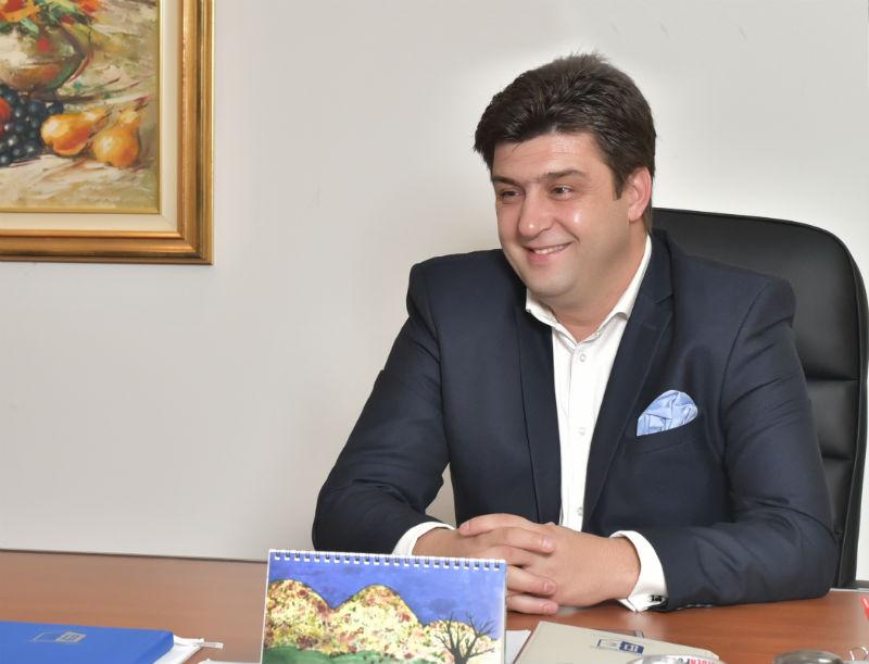 Стојаноски: Александар Наумоски не запира да ги узурпира зелените површини во општината, на удар е и единствениот парк во Ѓорче