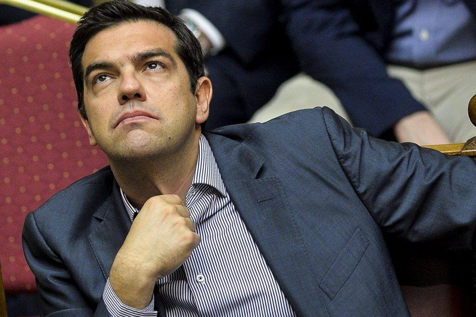 Ципрас попладнево ќе побара од Павлопулос предвремени парламентарни избори