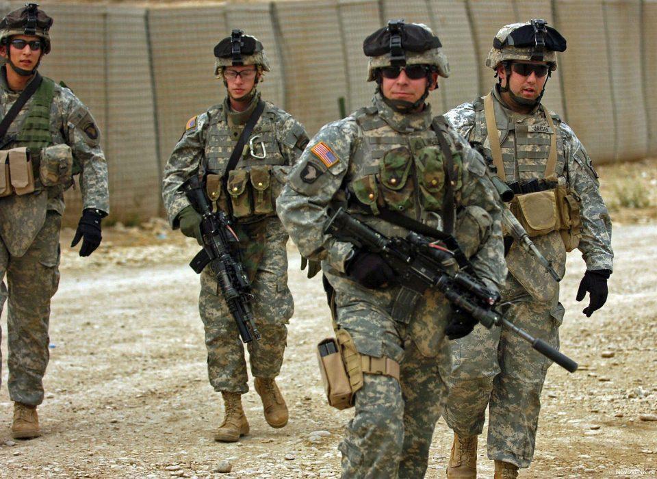 Убиени се 11 екстремисти при воздушен напад на војската на САД во Либија