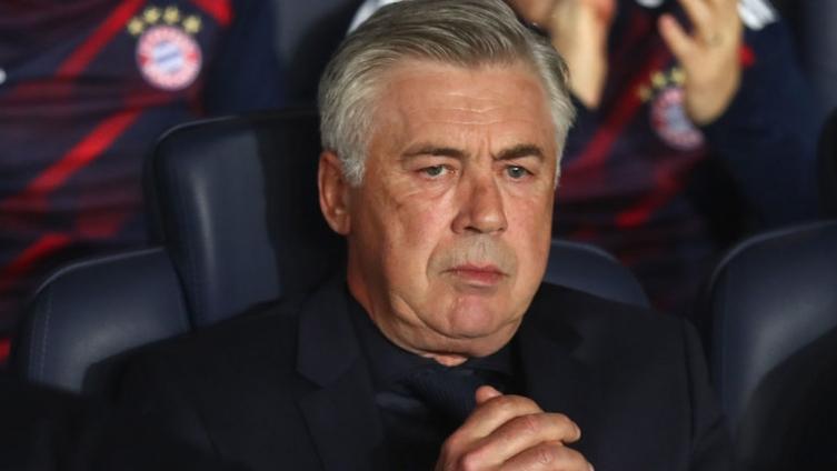Анчелоти: Нема за што да жалиме, продолжуваме со исто темпо во Лига Европа