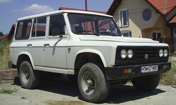 Романските даночни власти на аукција го продаваат автомобилот на Чаушеску