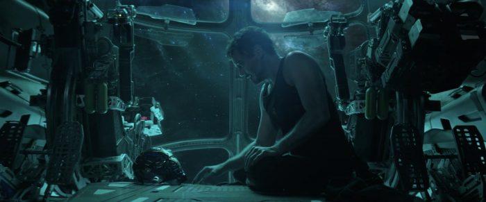"""Тука е! Прв трејлер за """"Avengers: End game"""""""