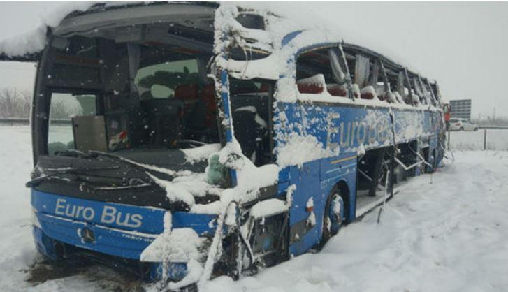 Четврта жртва од македонскиот автобус: Почина Македонка повредена во тешкaта несреќа кај Лесковац