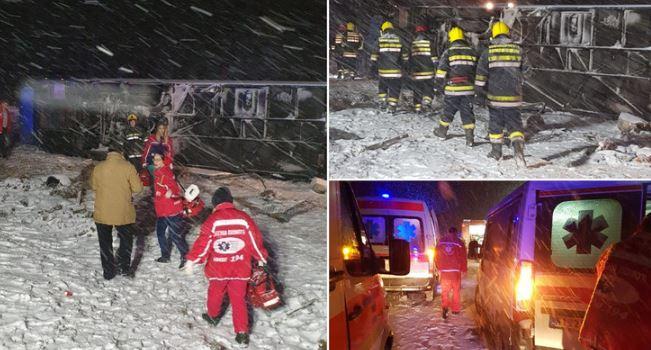 Завршена обдукцијата на загинатите Македонци кај Лесковац, има две претпоставки како причина за трагедијата