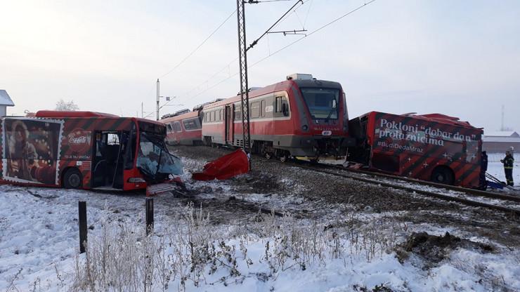 Машиновозачот на возот кој преполови автобус кај Ниш преживува кошмар, побарал психијатриска помош