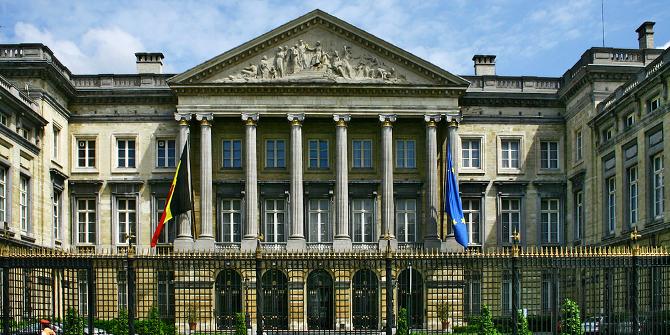 Белгиската Влада разнишана, главниот коалициски партнер ја напушти