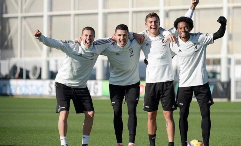 """Роналдо: Бројките докажуваат дека ја заслужувам """"Златната топка"""", Јувентус е како семејство, за разлика од Реал"""