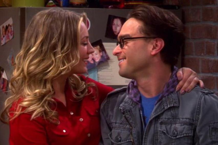 Ќе ги раздели ли Пени и Ленард: Доаѓа нов лик во популарната ТВ серија