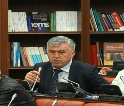 Деспотоски: Сакаме во ЕУ и НАТО, а во 21 век власта остава неколку стотина деца од Другово да газат по фекалии
