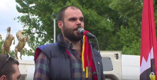 Илиевски се прости од Георгиевски: Тоа е Македонија чие чедо е Љубиша, тоа е Љубиша чие чедо е Македонија