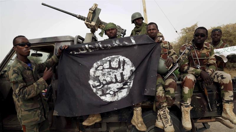 """Во Нигерија уапсен """"мозокот"""" на Боко Харам"""