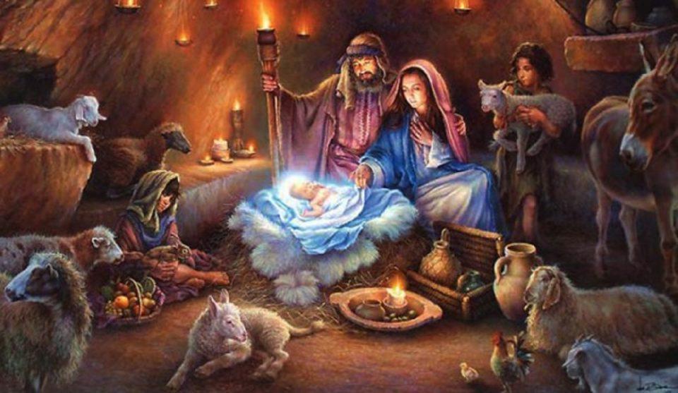 Католиците и дел од православните го слават Раѓањето Христово – Божиќ