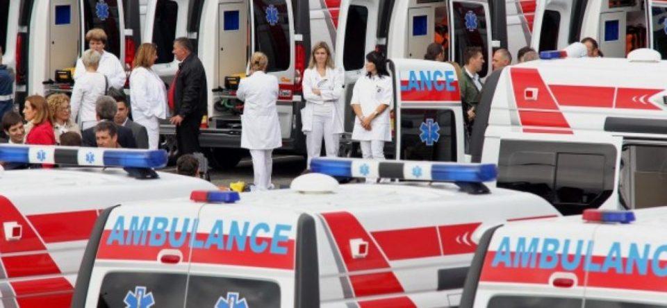 Здравство: Филипче прво да ја среди Итната медицинска служба, а после да воведува телемедицина