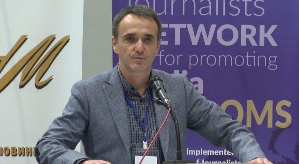 Чадиковски: Јавниот интерес е пред се, обвинителството наместо да го пронајде кртот, го осуди оној кој ги објавил информациите