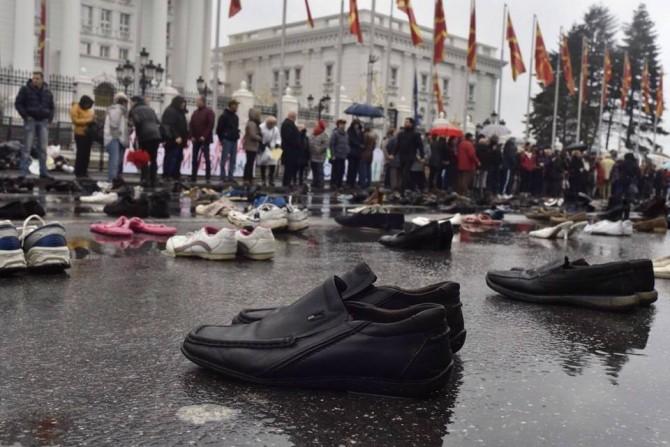 Стоилковски: Заев со партизација и непотизам го поттикнува иселувањето на младите