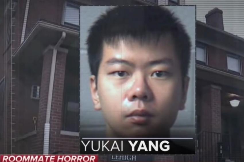 Трпел ужасни болки, а не знаел дека живее со монструм: Студент со месеци го труел цимерот со смртоносни хемикалии (ВИДЕО)