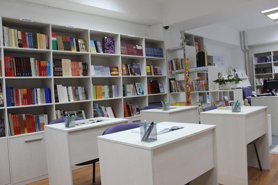 """Ќе станат кафулиња: Се затвораат читалните """"Славко Јаневски"""" и """"Ацо Шопов"""""""
