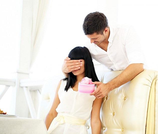 Кои секси подароци секогаш палат?