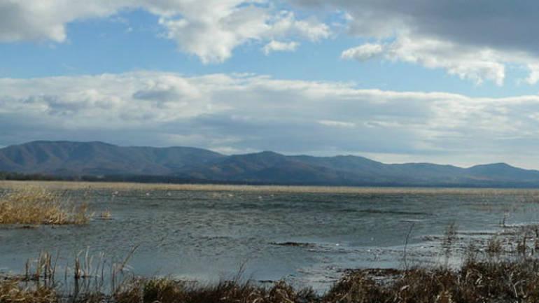 Зголемен водостојот на Преспанското и на Дојранското Езеро