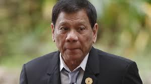 Филипинскиот претседател со нови навреди кон католичките епископи