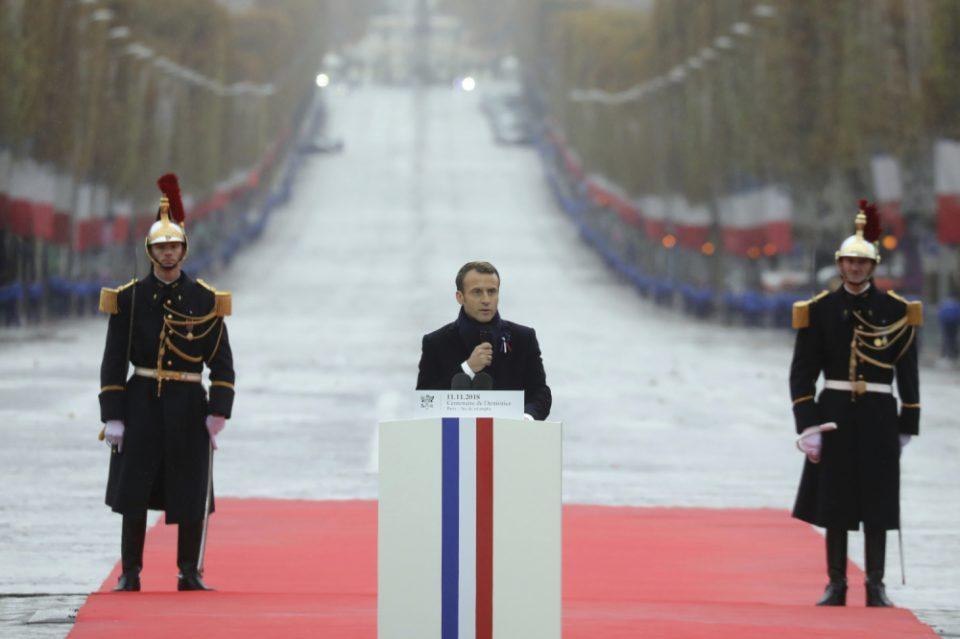 Макрон дава оставка – Францускиот претседател вечерва се обраќа на нацијата?!