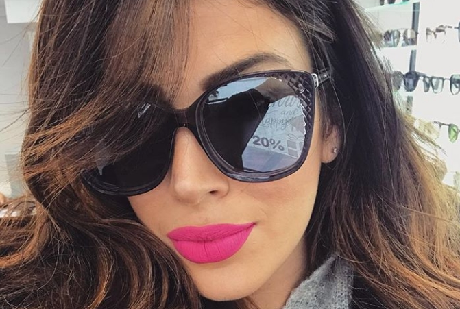 Оваа српска пејачка прва имаше секс пред камери: Погледнете како изгледа денес Ена Попов (ФОТО)