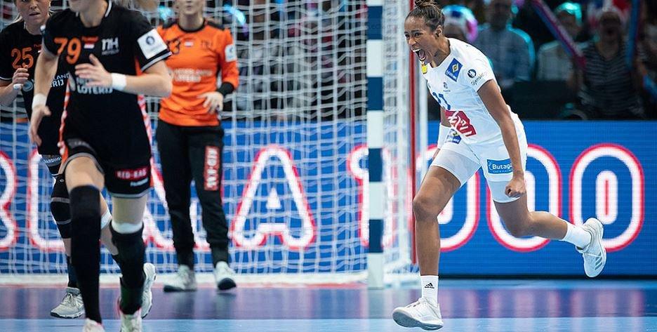 Франција во финалето на Европското по убедливата победа над Холандија