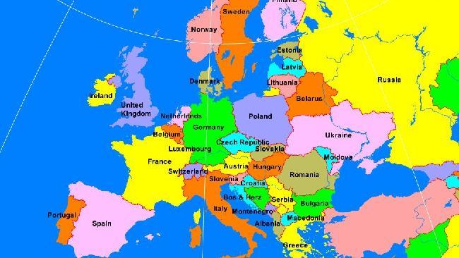 Анкета: Европејците помалку заинтересирани за религија од останатите