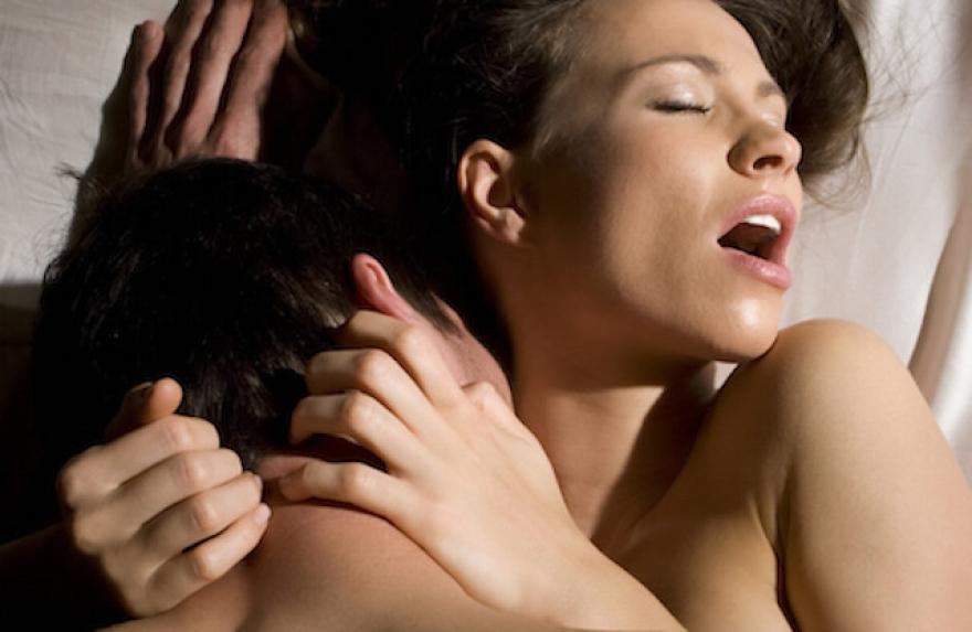 Каков оргазам е поинтензивен?