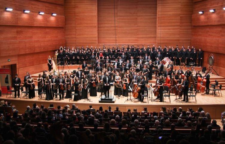 Факултетот за музичка уметност – Скопје одбележува 52 години од основањето