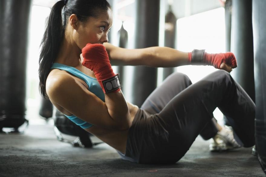 Со овие вежби ќе изгубите најмногу калории
