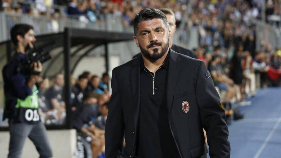 Џенаро Гатузо, нов тренер на Пандев?