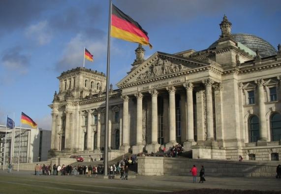 """Освен """"машки"""" и """"женски"""" Германија одобри и трет род"""