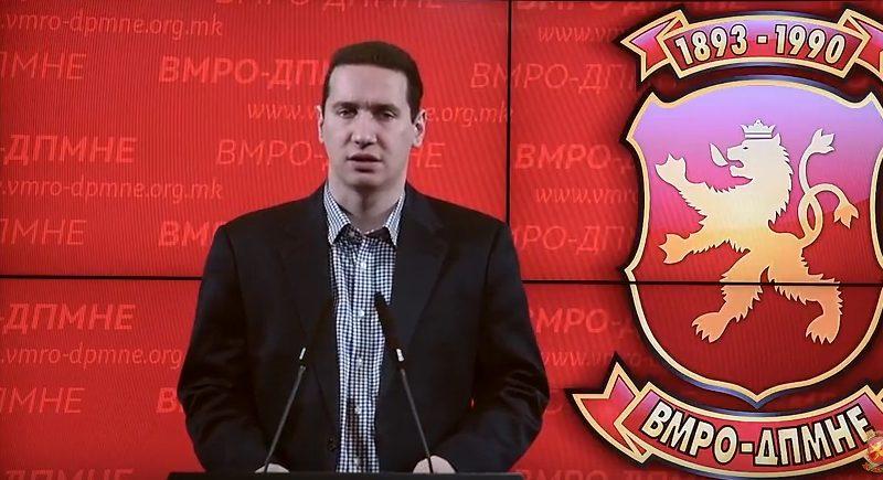 Ѓорчев: СДСМ ги разочара Албанците, а локалната коалиција со Алијансата и БЕСА во Дебар е добар сигнал