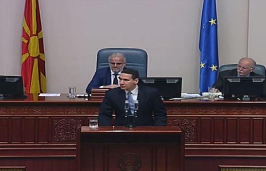 Ѓорчев: Македонија го има најмалиот економски раст споредено со 50 европски земји