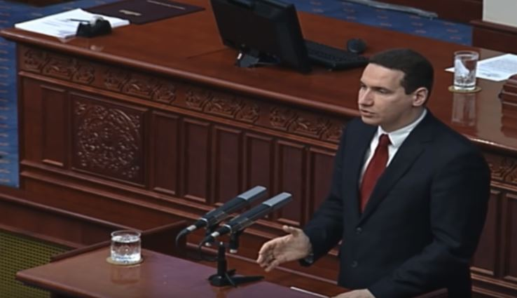 Ѓорчев: Македонија станува заложник на садизмот на Заев