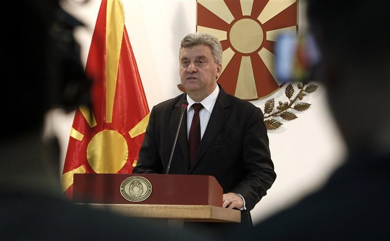 """""""Иванов чесно си ја вршеше функцијата претседател"""""""