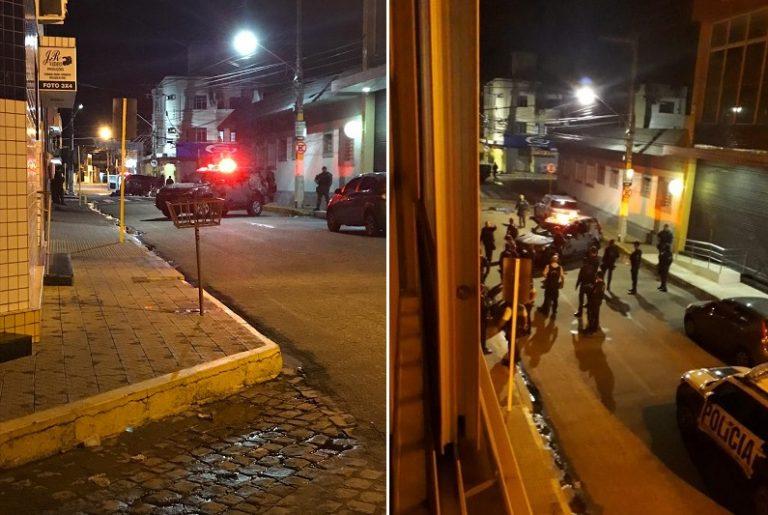ВИДЕО: 11 мртви, меѓу кои и дете, при грабеж на две банки