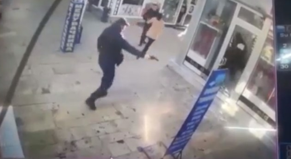 Срби ја ограбија златарата во Прилеп, Македонци им помагале- еве ги деталите