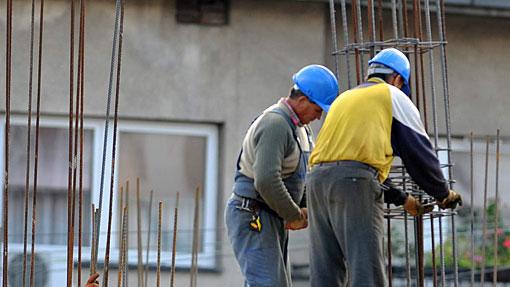 Повредени 10 градежни работници во Куманово